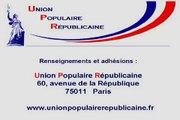 François Asselineau, L'upr et le non de tous les français PART 9/19