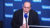 """Julien Dray : """"des équipes municipales socialistes solides"""""""