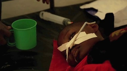 Congo : Larmes de guerre