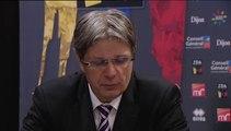 Basket : réactions après JDA / Paris-Levallois (04/03/2014)