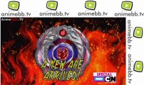 Beyblade Shogun Steel Episode 1 English dub intro