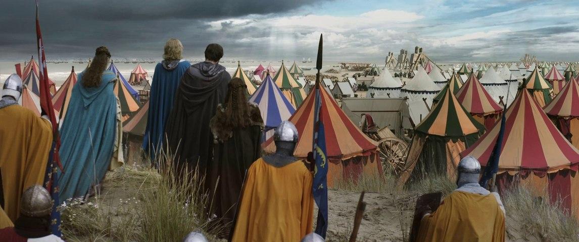 """Bande-annonce du film """"Aigues-Mortes, un port pour les Croisades"""""""