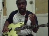 CHARLES MANGA [5] - BASS (ESSIMO)