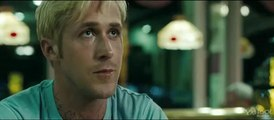 Place Beyond The Pines Leather Jacket