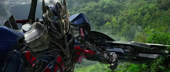 Transformers- Age of Extinction Official Trailer #1 (2014) - Michael Bay Movie HD