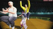 Les moments les plus tarés et débile du jeu vidéo Skate 3 ! A voir...