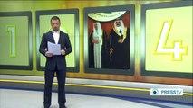 S Arabia, UAE, Bahrain withdraw envoys from Qatar