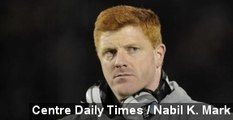 Ex-Penn State Asst. McQueary Sexually Abused As A Child