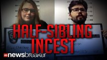 HALF SIBLING INCEST: Brother and Sister Arrested for Shoplifting, Charged with Prohibited Sexual Misconduct After Admitting to Having Sex