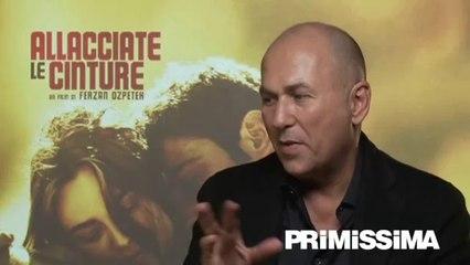Intervista a Ferzan Ozpetek regista del film Allacciate le cinture