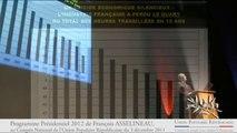 Programme de François Asselineau, Président de l'UPR pour les élections 2012 PART 06/10