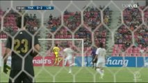 Hassan Maatouk Amazing Lob Goal ~ Thailand vs Lebanon 0-2 HD