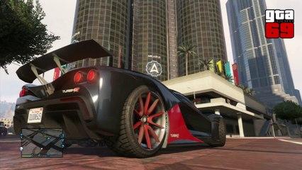 "GTA V | GTA Online - Présentation du DLC ""Pack-Business"" - Patch 1.11"