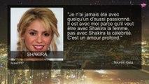 Shakira enceinte ? C'est pour bientôt