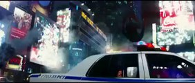 THE AMAZING SPIDER MAN 2 Official Gwen And Peter Featurette #4