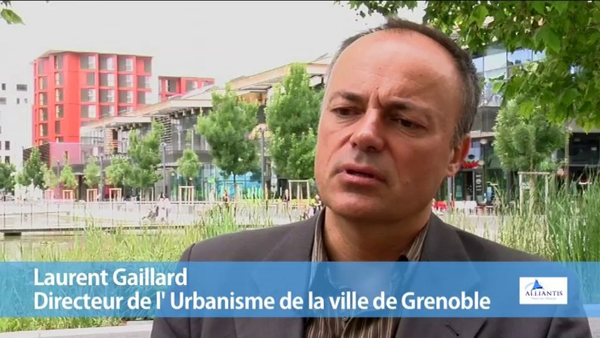 Grand Reportage Villes durables - Grenoble