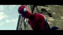 The Amazing Spider Man 2 Featurette - Gwen and Peter