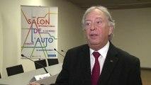 2014 Geneva Auto Show - Interview with Andre Hefti