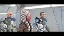 Star Wars The Clone Wars The Lost Missions - Clip 2