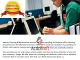 Montreal Industrial Cleaning, Montreal Cleaning Company, cleaners