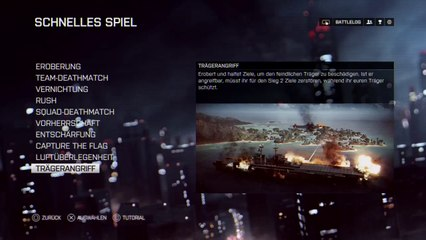 Naval Strike DLC Gameplay Leaked de Battlefield 4