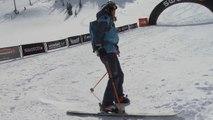 FWT14 - Jackie Paaso - Snowbird, UT