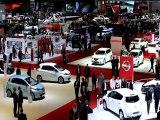 Salon automobile de Genève