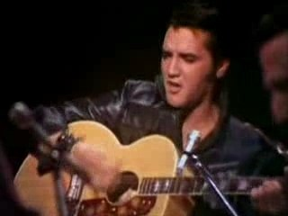 Elvis Presley That's All Right Mama