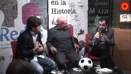 Streaming En las redes del fútbol - Iredes