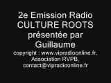 Culture Roots, Reggae 2eme
