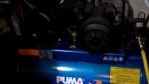 0963123900-Máy nén khí Puma PK-50160,PK 50160,PK 75250,PK 100300 (5HP,7.5hp,10hp,15hp)