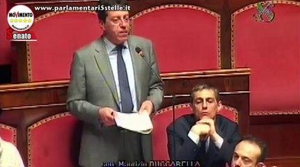 """Buccarella (M5S): """"Finalmente il reato di tortura è legge!"""" - MoVimento 5 Stelle"""