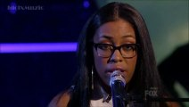 Malaya Watson - Take Me To The King - American Idol 13 (Top 12)