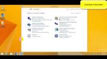 How to activate Windows 8.1 KMSpico v9.2.0 2014 Beta Install Edition