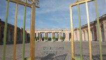 Versailles, l'autre visite : #04 - LE LIT DU GÉNÉRAL