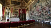 Versailles, l'autre visite : #02 - LE SCEPTRE DU GOÛT
