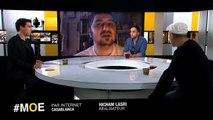 """VIDEO Hicham Lasri : """"Au Maroc, on est en train de devenir un peuple de citoyens"""""""