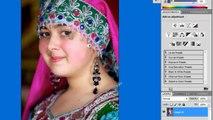 Adobe Photoshop CS5 in Urdu_Hindi Part 9 of 40 Lasso, Magnetic tools