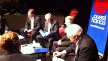 Muncipales Hennebont : le débat va débuter