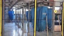Adapei 70, blanchisserie industrielle située à Vesoul en Haute-Saône (70).
