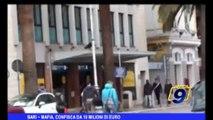 Bari | Mafia, confisca da 10 milioni di euro