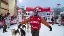 La Grande Odyssée Savoie Mont Blanc - le film 2014