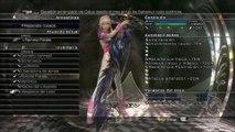 FFXIII Lightning Returns Final Fantasy XIII, gameplay español, parte 53 , Final Marcas Salvajes
