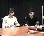 Risale-i Nur ve Gençlik - Serkan DURMUŞ - Zalimin ve Mazlumun Hükmü Nedir ? Bölüm 1