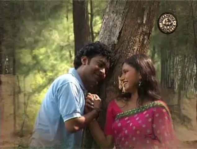 Se Jeno Aamar Pashe - Kishore Kumar (সে যেন আমার পাশে)