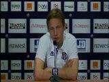 La Conférence de presse d'avant match de TFC/Reims