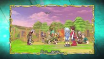 Tales of Symphonia Chronicles - PS3 - Return to Symphonia