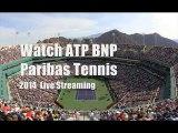 watch tennis 2014 BNP Paribas Tennis telecast online
