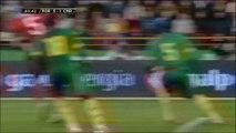 Brasil 2014 - Ronaldo ya es el máximo goleador de Portugal