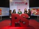 Les Entretiens de Solférino : «L'égalité professionelle entre les femmes et les hommes»
